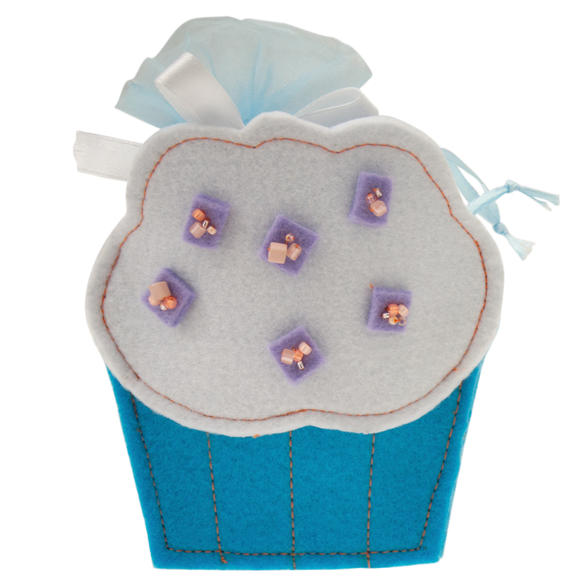 Muffin Bombonniere