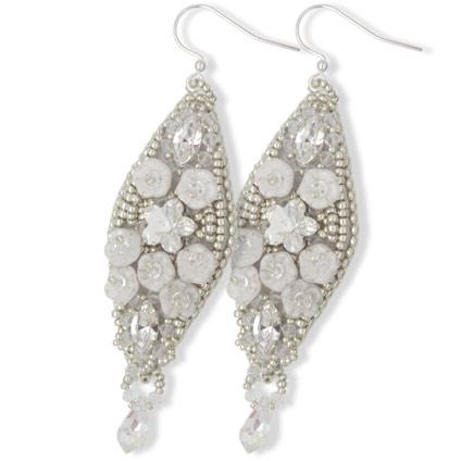 Bucaneve Earrings