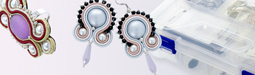 Kit soutache small
